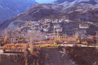 Деревня Хану
