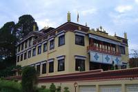монастырь Копан