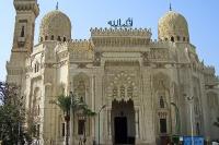 Мечеть Абуль-Аббаса