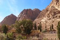Гора Моисея
