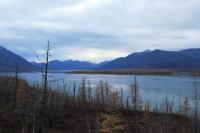 Озеро Капчуг