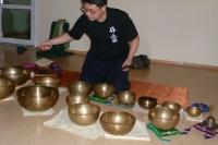 Поющие чаши Тибета
