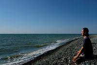 медитация на Черном море