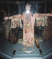 Нганасанский шаман